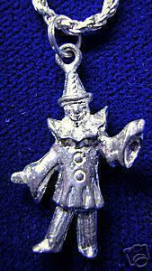 new sterling silver 925 clown pendant charm jewelry Real Sterling silver 925 pendant Charm jewelryLike this item find it at https://www.etsy.com/shop/princeofdiamonds