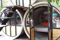 Check out this awesome listing on Airbnb: The Pipe House, hostel by the beach in Playa Grande - Get $25 credit with Airbnb if you sign up with this link http://www.airbnb.com/c/groberts22