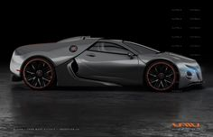 Fantastic car concepts that come real soon | InspimoInspimo