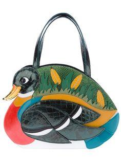 BRACCIALINI Duck Bag