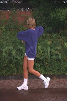 August Princess Diana at the Chelsea Harbour Club, London. Princess Diana Fashion, Princess Diana Family, Princes Diana, Princess Of Wales, Real Life Princesses, Lady Diana Spencer, Queen Of Hearts, Her Style, August 27