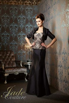 Jade Couture by Jasmine FALL 2012 - K148067