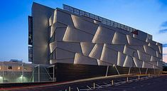 Harvey B Gantt Center for African-American Arts + Culture Architecture Building Design, Architecture Concept Drawings, Building Facade, Facade Design, Architecture Details, Mall Facade, Retail Facade, Auditorium Architecture, Modern Small House Design