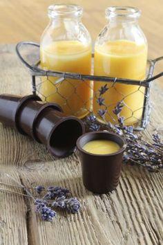 Crema di liquore all'uovo ( VOV)