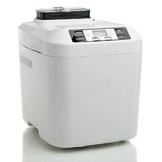 Wolfgang Puck 2lb. Programmable Electronic Breadmaker BBME0070 -- This is an Amazon Affiliate link. For more information, visit image link.
