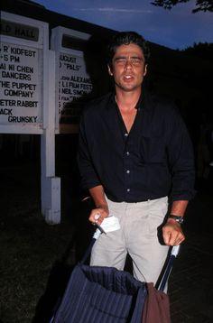 Most viewed - 001 - Benicio del Toro Source