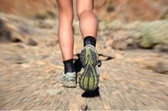 You Know You're A Runner If… from @Women's Running Magazine.