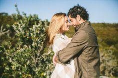 Manly Wedding Photographer   Shelly Beach   Dawn & Rami