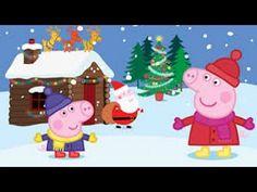 Peppa Pig - Peppa Pig English Full Episodes - Peppa Pig Christmas Full E...