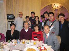 CNY Dinner 2013/2014