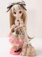 P-047 Dec 2011 - Pullip Romantic Alice PINK Ver. - SOLD OUT