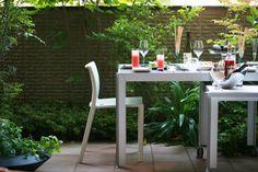 Cooking Garden - Tokyo - Air Chair from Magis