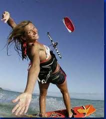 Really want to learn to Kite Surf