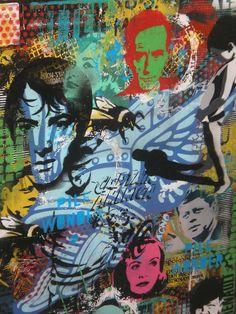 Alben Paris 2008