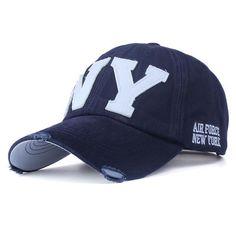 NYC Baseball Caps