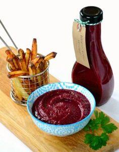 Rote Bete-Ketchup