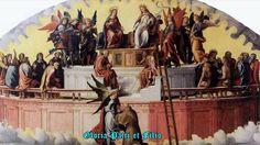 """Diego Ortiz """"Dixit Dominus"""" (Psalm 109)"""