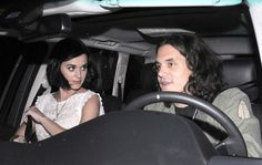 John Mayer y Katy Perry, ¿algo más que amigos? #singers #people #celebrities #music