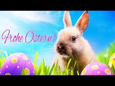 Frohe Ostern Ich wünsche Dir ein schönes Osterfest - YouTube