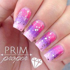 Instagram photo by phenomenail  #nail #nails #nailart