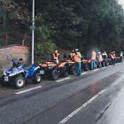 #Ticket  Quadtour Onroad in Brombachtal Beifahrer   meventi Erlebnisgutschein #Ostereich