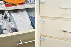 diy closet organizer clothes drawer