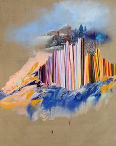 Nirvanopolis by Jackie Tileston