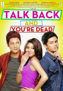 Talk Back and You're Dead - Watch Movie Tubes