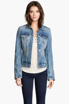 Jeansjasje | H&M