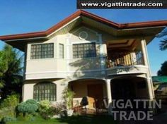 Check this Large Furnished House & Lot and VIG IT NOW! http://www.vigattintrade.com/view/-Large-Furnished-House-Lot/83298
