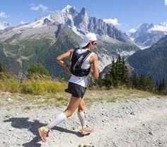 Cómo entrenar para un ultra trail - 9 pasos - unComo