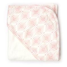 Amazon.com: Kate Quinn Organic Hooded Towel, Onesize (Airplane): Clothing