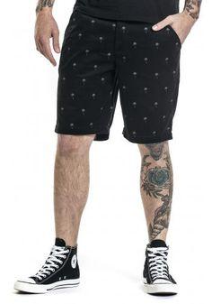 """Pantaloncini uomo """"Pixley"""" del brand #Dickies."""