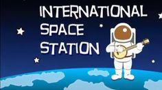 Vídeo:  Dibujos animados para explicar la Estación Espacial Internacional | Actualidad | EL PAÍS
