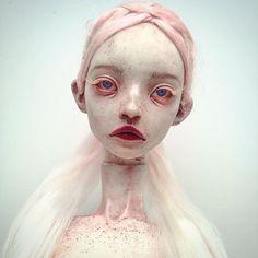 Emilie Steele - beautiful.bizarre
