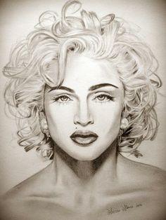 Madonna - Alessio Atzeni