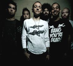 ~ Linkin Park ~