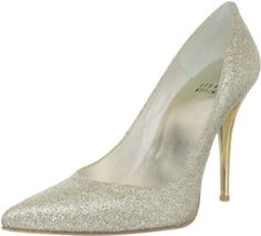 Amazon.com: Stuart Weitzman Women's Naughty Pump: Shoes