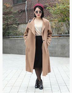 Seoul Street Style | ELLE UK