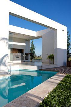 Gallery of DT Puerto Roldán House / VismaraCorsi Arquitectos - 8