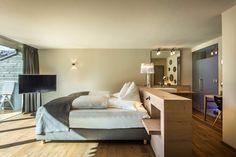 💙 Happy monday 💙 NEW #Vital #Suite #Alpenschössl & Linderhof #Wellnessresort #Ahrntal #SouthTyrol