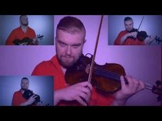 Calvin Harris ft Rihanna - This Is What You Came For (Kamil Skicki,Violin Cover) - YouTube