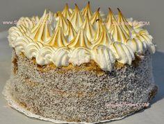 Fun Desserts, Dessert Recipes, Chilean Recipes, My Dessert, Trifle, Vanilla Cake, Fudge, Cupcake Cakes, Cupcakes