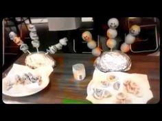 さかた産業フェア2014  日本海ドッグとトリコローレ串の動画です