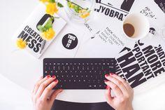 Är Du Vinsiders nya bloggare?