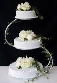 tårta blommor bröllop - Sök på Google
