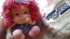 DIY- Fran aulas - sache de sabonetes - biscuit