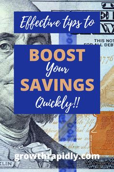 Looking to maximize your savings? Finding the best saving rates nowadays is difficult. But one particular bank savings account will help you increase your savings balance in no time. #savingmoney #moneysavingtips #growthrapidly