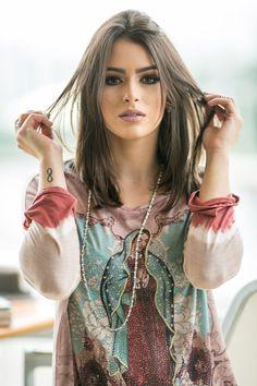 Mariana Saad