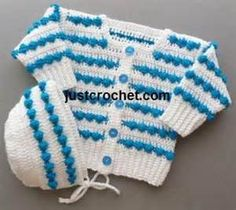 baby crochet patterns - Yahoo Image Search Results